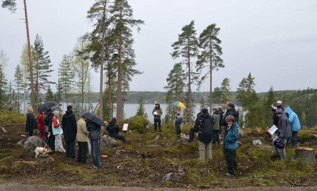 A Rocha Finland Lamentation May 2015